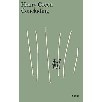 Concluding by Henry Green - 9780811227001 Book