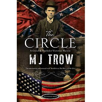 The Circle by M. J. Trow - 9781780290836 Book