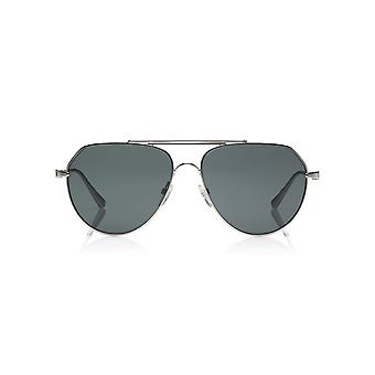 Tom Ford Tom Ford Silver Andes Sunglasses