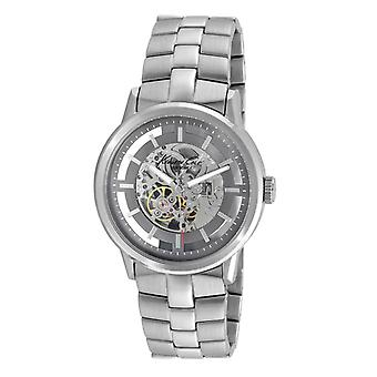 Kenneth Cole inox automatique Mens Watch KC3925