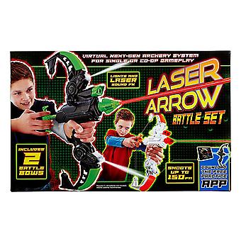 Vivid Imaginations Laser Arrow