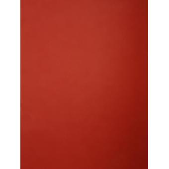 Plain Red Wallpaper Modern Luxury Textured Paste The Paper Bedroom Living Room