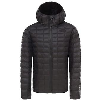 The North Face Black Boys ThermoBall Eco Hoodie