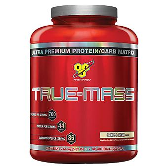 BSN True Mass Multifunction Protein