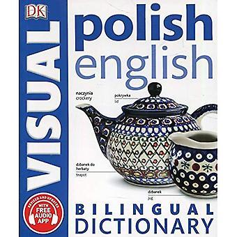 Polish English Bilingual�Visual Dictionary (DK�Bilingual Dictionaries)