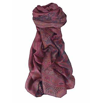 Miesten Jamawar Premium silkki huivi Pattern 4029 mukaan Pashmina & silkki