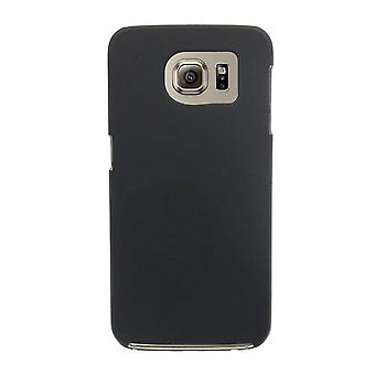 Samsung Galaxy S6 Case PC Black Hard Shell