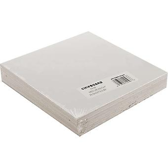 Medium Weight Chipboard Sheets 6