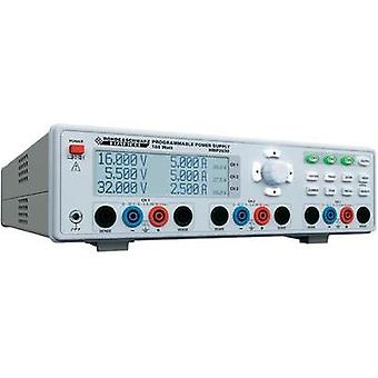 Bench PSU (adjustable voltage) Rohde & Schwarz HMP2030 0 - 32 Vdc 0 - 5 A 188 W USB , RS232 OVP, programmable No. of out