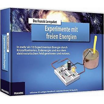 Course material Franzis Verlag Franzis 978-3-645-65277-3 14 years and over