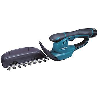 Makita UH200DWE Lithium Ion Cordless Hedge Trimmer 20 Cm 10.8V
