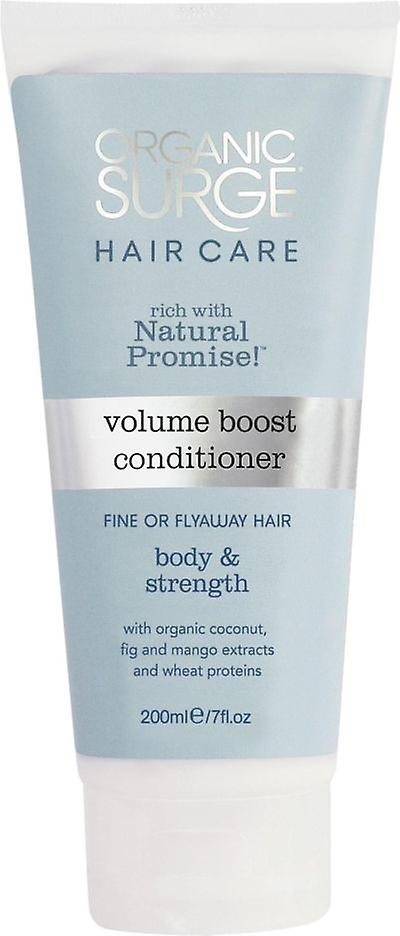Biologische Surge Volume Boost Conditioner