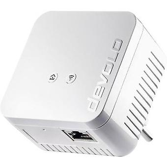 Powerline WLAN kortet 500 Mbit/s Devolo dLAN 550 WiFi