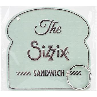 Sizzix Idea Booklet-How To Sandwich 30720