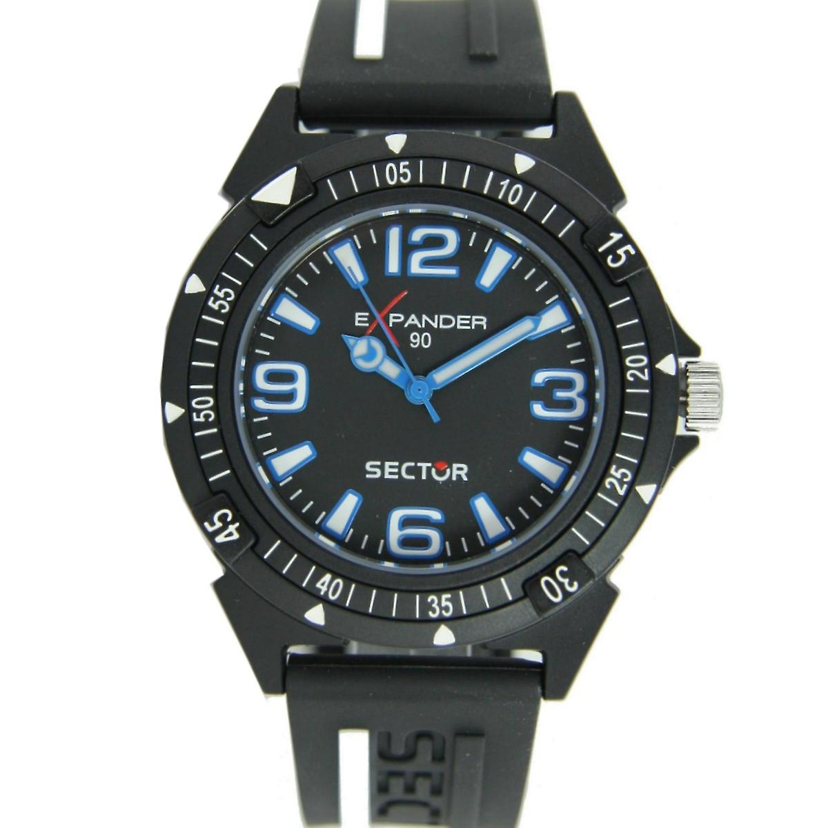 Sector men's watch wristwatch Expander 90 - R3251197002