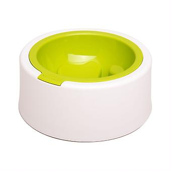 Fellipet Bowl Kaleido Manners Lime Medium 5.5