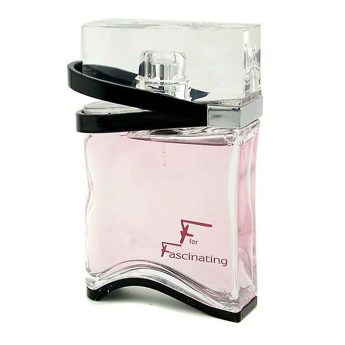 Salvatore Ferragamo F for Fascinating Night Eau De Parfum Spray 50ml/1.7oz