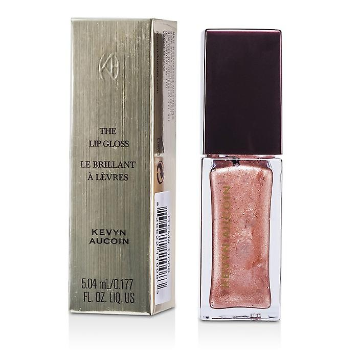 Kevyn Aucoin The Lipgloss - # Beaugonia 5.04ml/0.177oz