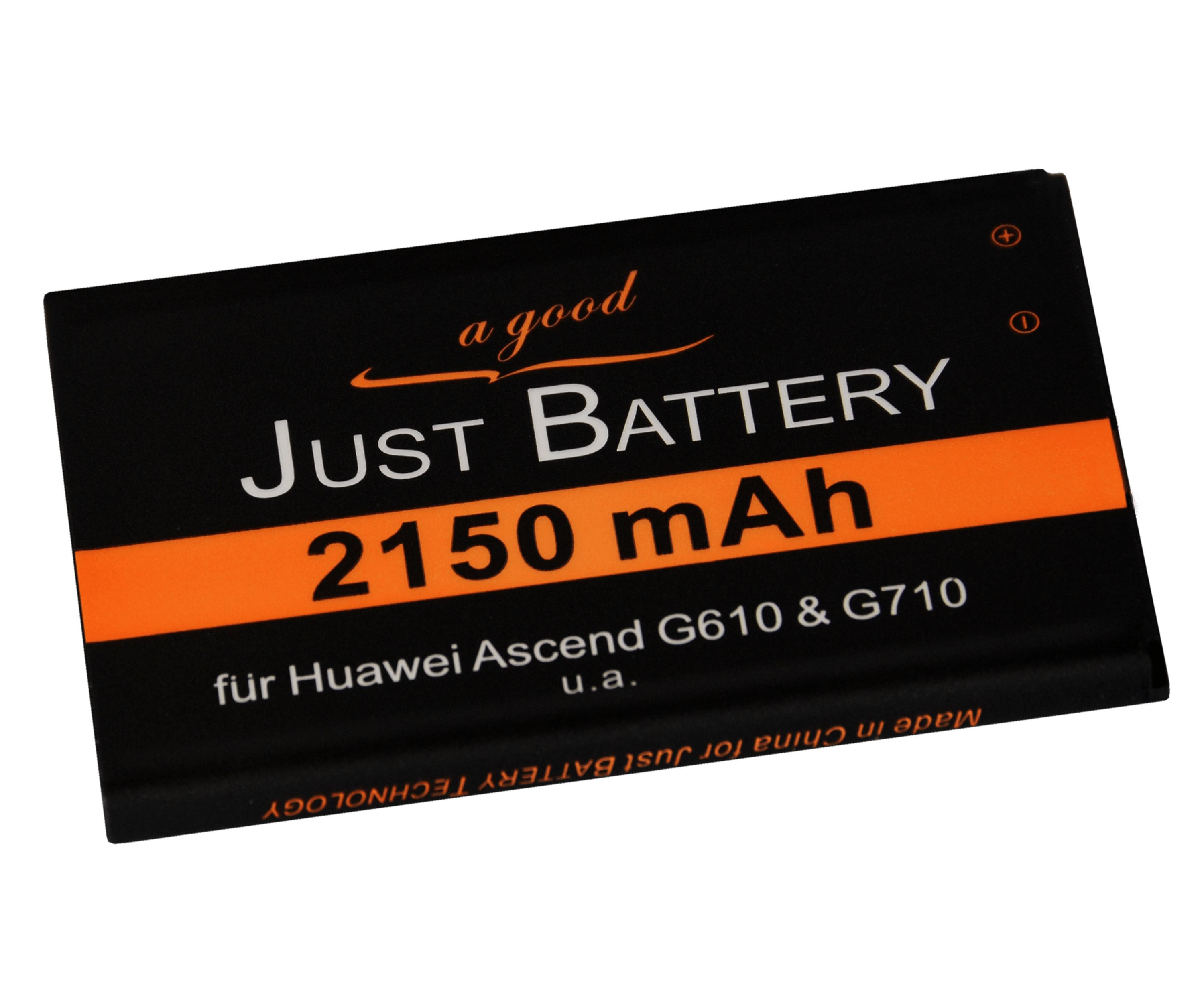 Battery for Huawei Ascend G610 & G710 and others