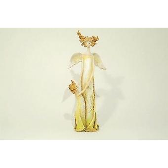 Statuina angelo ornamento Idea regalo
