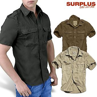 Surplus raw vintage shirt