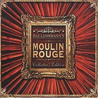 Moulin Rouge: Collector's Edition by Various Artists