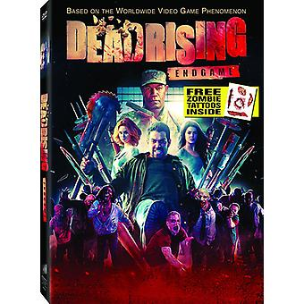 Dead Rising 2: End Game [DVD] USA import