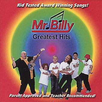 Mr Billy - Greatest Hits [CD] USA import