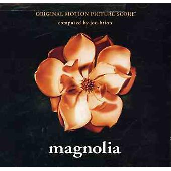 Various Artists - Magnolia [Original Motion Picture Score] [CD] USA importieren