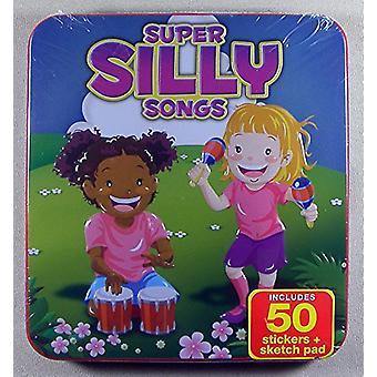 Synge & spil/Super fjollede sange - Sing & spil/Super fjollede sange [CD] USA import