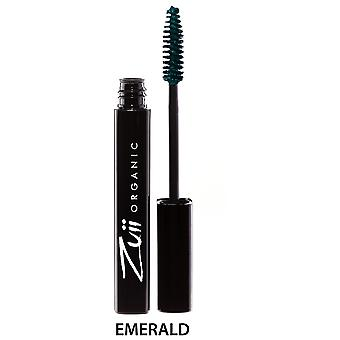 Zuii Organic Máscara Emerald (Make-up , Eyes , Mascara)