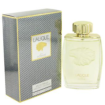 Lalique Men Lalique Eau De Parfum Spray (Lion) By Lalique