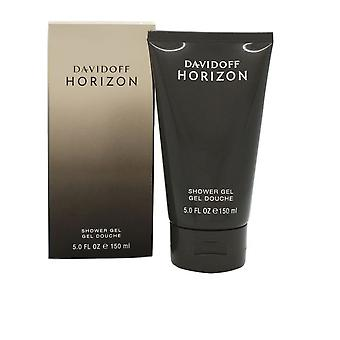 Davidoff Davidoff Horizon Shower Gel