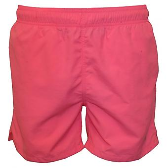 Gant Classic Swim Shorts, Lipstick Pink