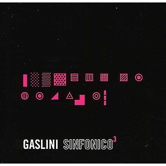 Giorgio Gaslini - Sinfonico 3 [CD] USA import