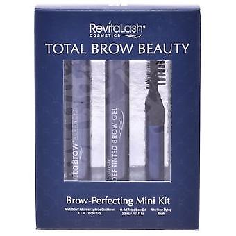 Revitalash Brow Perfecting Beauty Pack 3 Piezas (Perfumes , Packs)