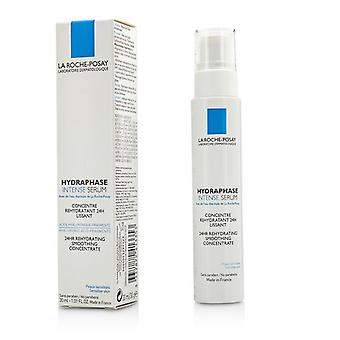 La Roche Posay Hydraphase Intense Serum - 24HR Rehydrating Smoothing Concentrate 30ml/1oz