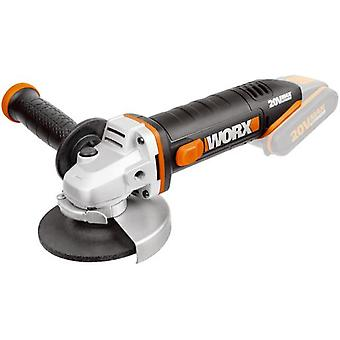 Worx Amoladora Worx 20V 2Ah 115Mm (DIY , Tools , Power Tools , Grinders)
