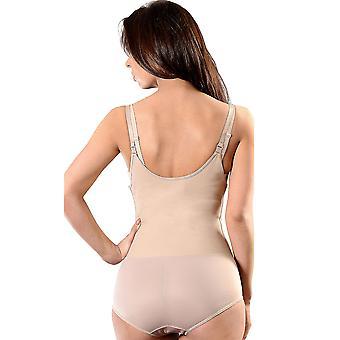 すべて 1 つのボディの形成 Esbelt ES603 女性の裸の会社/媒体制御痩身