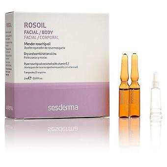 Sesderma Oil Repairman (ampoules) 5 Units (Cosmetics , Facial , Concentrates)