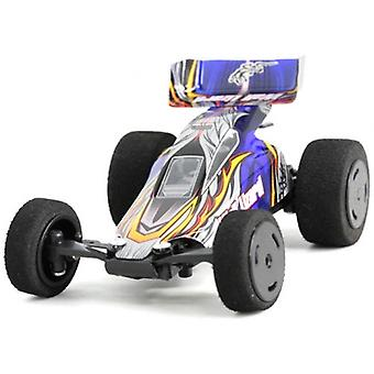 RC mini buggy Impetus blauw