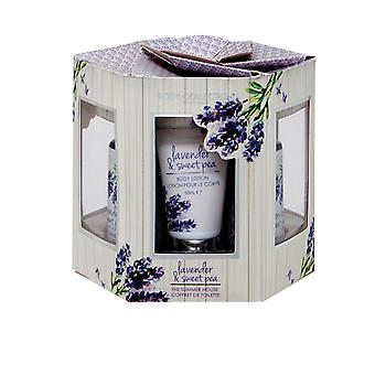 TCN997501 LAVENDER & SWEET PEA THE SUMMER HOUSE