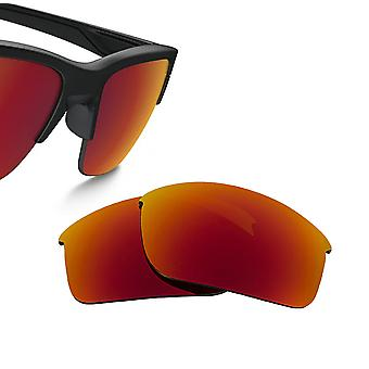 Best SEEK Replacement Lenses for Oakley Sunglasses THINLINK Red Mirror
