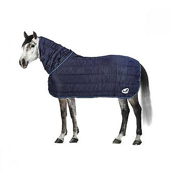 Masta Quilted Lining Rug With Neck Cover