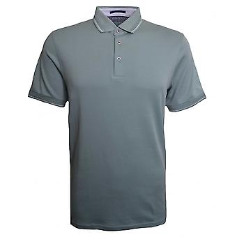 Ted Baker Ted Baker Men's Green Pug Polo