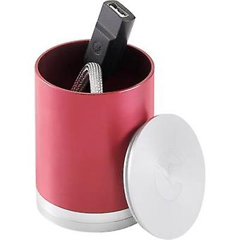 Thermoelectric generator Powerspot Micro Red MICRO-R Red silver