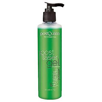 Postquam Moisturizing and soothing gel 200 ml