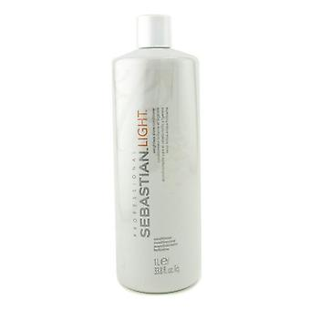 Sebastian Licht schwerelosen Glanz Conditioner - 1000ml/33,8 oz