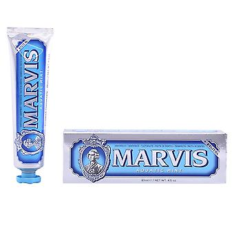 Marvis Aquatic Mint Toothpaste Unisex