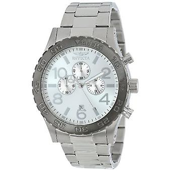 Invicta  Specialty 15159  Stainless Steel Chronograph  Watch